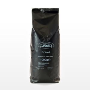 Koffie Crema Italian Flavor 1 kg