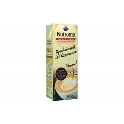 Koffie Jovado - Nutroma Opschuimmelk 1,5L