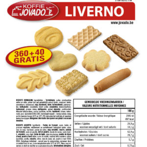 Opbergbox Liverno 360 + 40 gratis