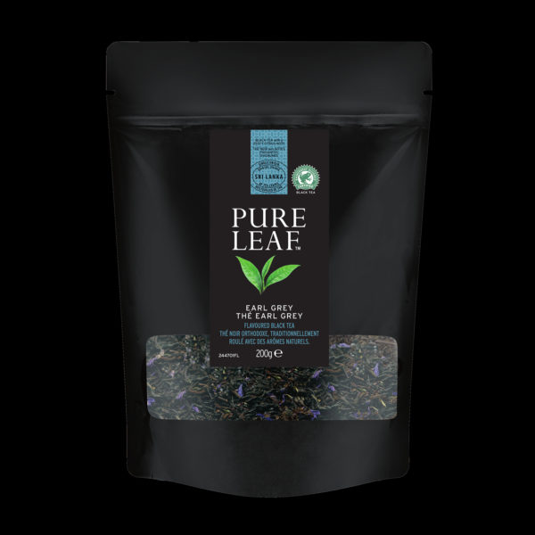 Koffie Jovado - Pure Leaf Black Earl Grey losse thee