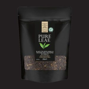 Pure Leaf Black Vanilla
