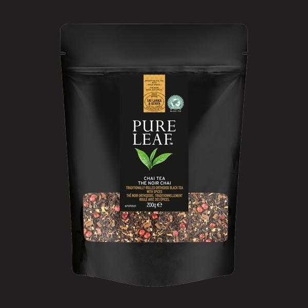 Koffie Jovado - Pure Leaf Chai los