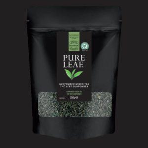 Pure Leaf Green Gunpowder