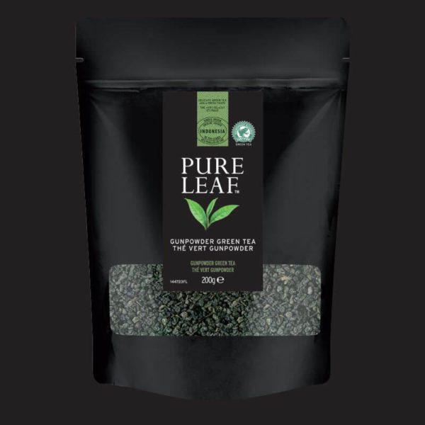 Koffie Jovado - Pure Leaf Green Gunpowder