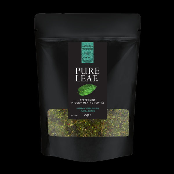Koffie Jovado - Pure Leaf Peppermint los