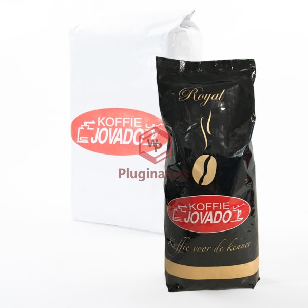 Koffie Jovado - Koffie Royal Boon 5kg