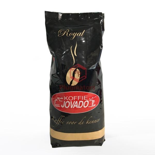 Koffie Jovado - Koffie Royal Boon 1kg