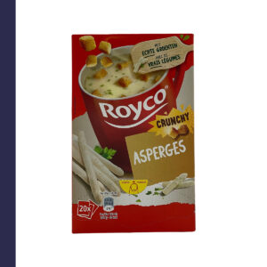 Royco Soep Asperges 20 st