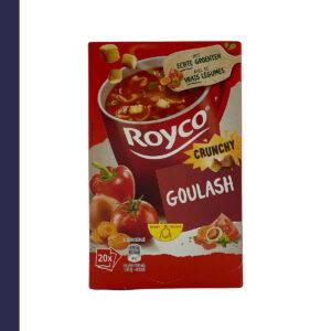 Royco Soep Goulash 20 st