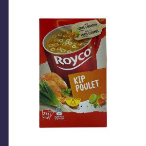 Royco Soep Kip 25 st