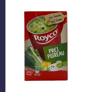 Royco Soep Prei 25 st