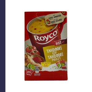 Royco Soep Kip Tandoori 20 st