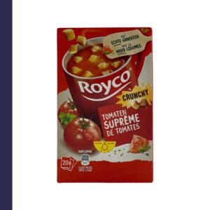 Royco Soep Tomatensuprême 20 st