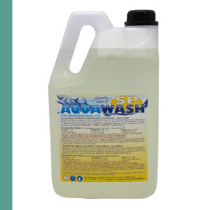 Aquawash wasmiddel 5 Liter