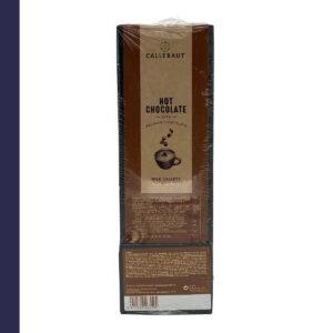 Callebaut Melkchocolade 35gr