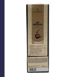Callebaut Witte Chocolade 35gr