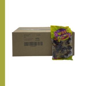 Sweet Party Cola Flesjes nr 9 – 16 x 100 g
