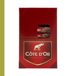 Côte D'Or Melk 32 x 47gr.