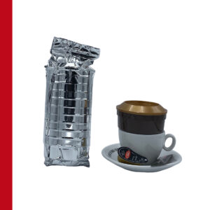 Koffie Filters Deca vac 10 st