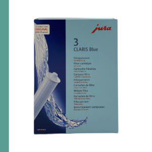 Jura Filter Claris Blue 3pack