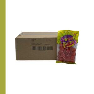 Sweet Party Kersen nr 6 – 16 x 100 g