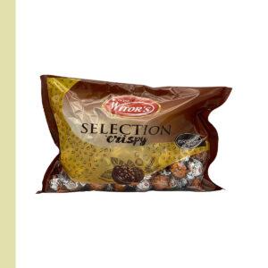 Witors pralines crispy hazelnoot 1kg