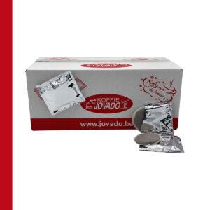 Koffiepads Jovado Regular 100 st