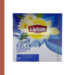Lipton Thee Camille 100 st