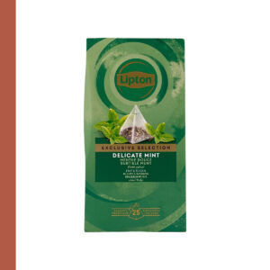 Lipton Exclusive Selection Delicate Mint 25 st