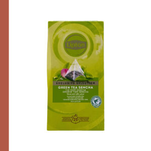 Lipton Exclusive Selection Green Tea Sencha 30 st