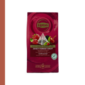 Lipton Exclusive Selection Forest Fruit 25 st
