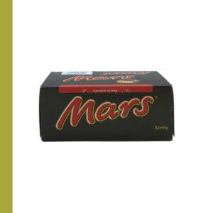Mars 32 x 51 gr