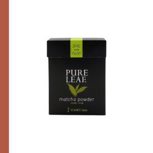 Pure Leaf Matcha – 25st