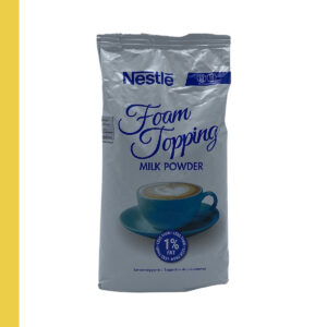 Foam Topping Nestle 1 kg
