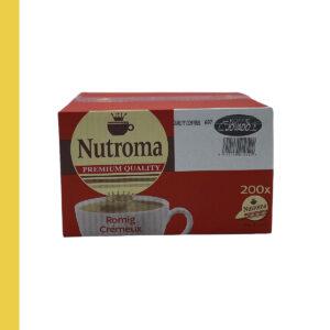 Melk Nutroma cups 200 st
