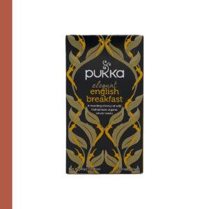 Pukka Bio English Breakfast 20st
