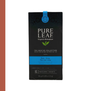 Pure Leaf Black Earl Grey