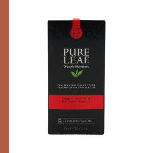 Pure Leaf Black English Breakfast