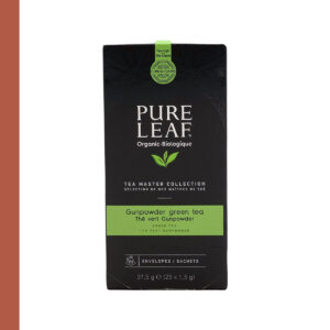 Pure Leaf Green Gunpowder