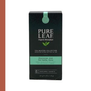 Pure Leaf Moroccan Mint – 25st