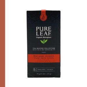 Pure Leaf Cinamon Apple – 20st