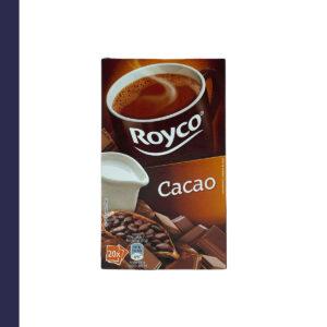 Royco Cacao 20 st