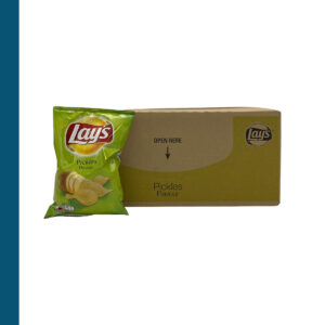Chips Lay's Pickels 20 x 40 g