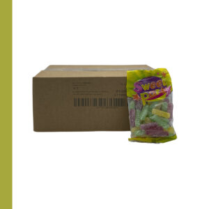 Sweet Party Zure Sticks  nr 7 – 16 x 100 g