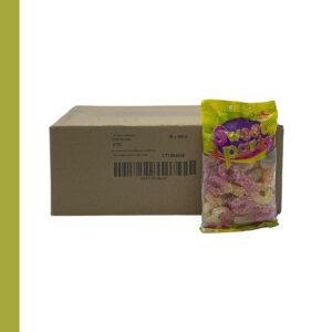 Sweet Party Zure Tutters nr 23 – 16 x 100 g