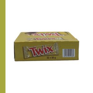 Twix 32 x 50 g