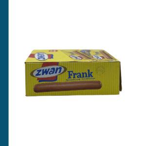 Zwan Frank 22 + 2 gratis x 40 gr